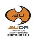 .AUDA information security standard